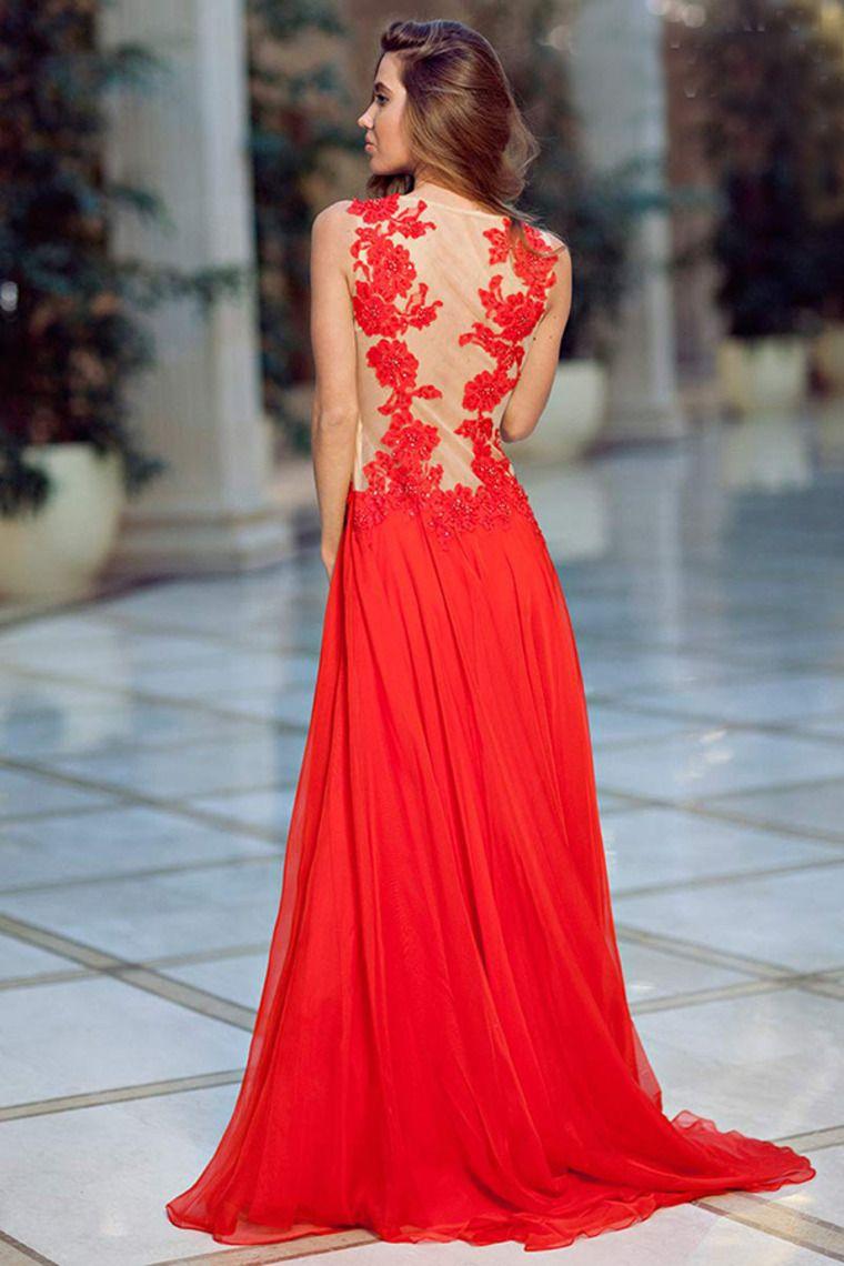 Dream dress cute pinterest illusion prom dresses dream