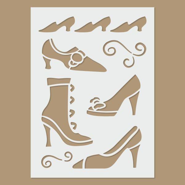 VENTA de zapatos plantilla día laboral