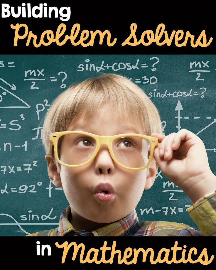 Solving the Problem of Teaching Problem Solving
