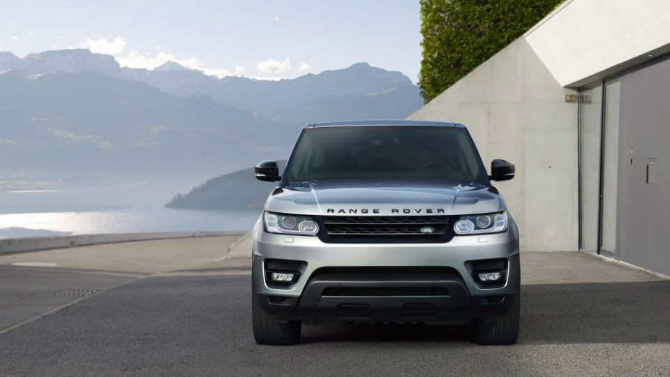 Range Rover Sport 2017 Range rover sport, Range rover