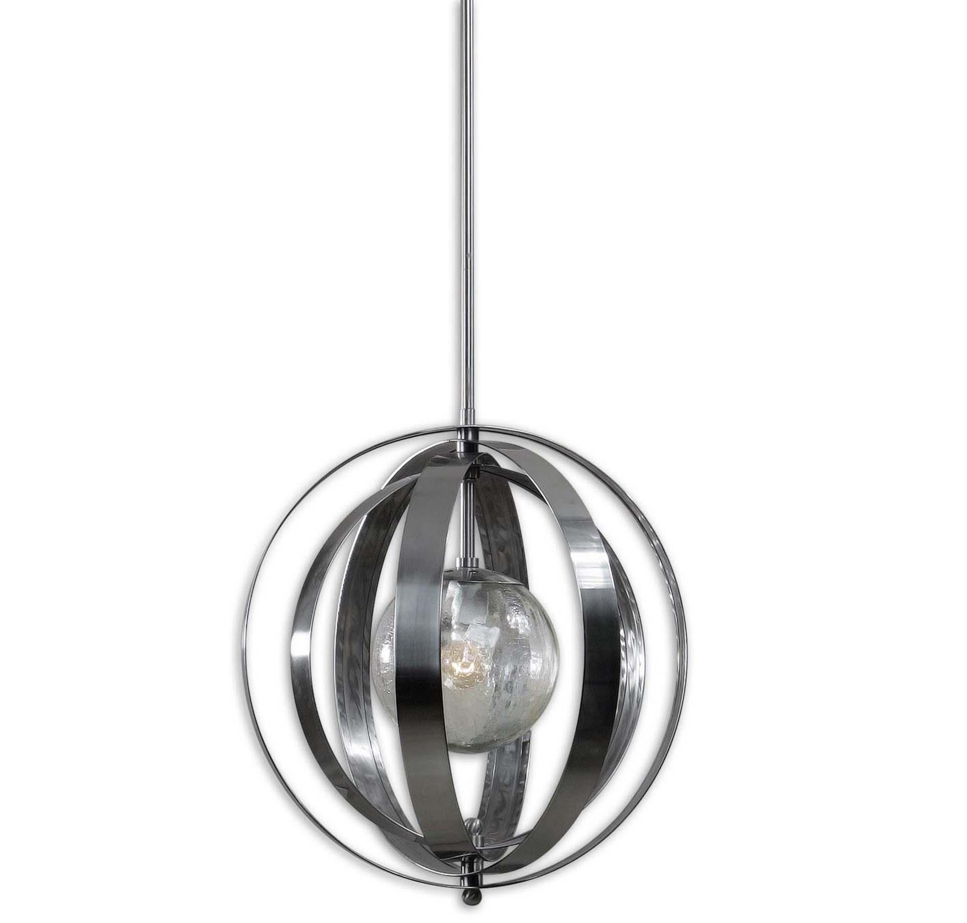 Uttermost trofarello silver pendant in brands uttermost uttermost uttermost trofarello silver pendant mozeypictures Image collections