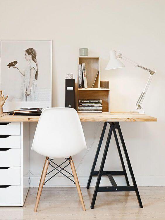 Scandinavian Desks 77 gorgeous examples of scandinavian interior design