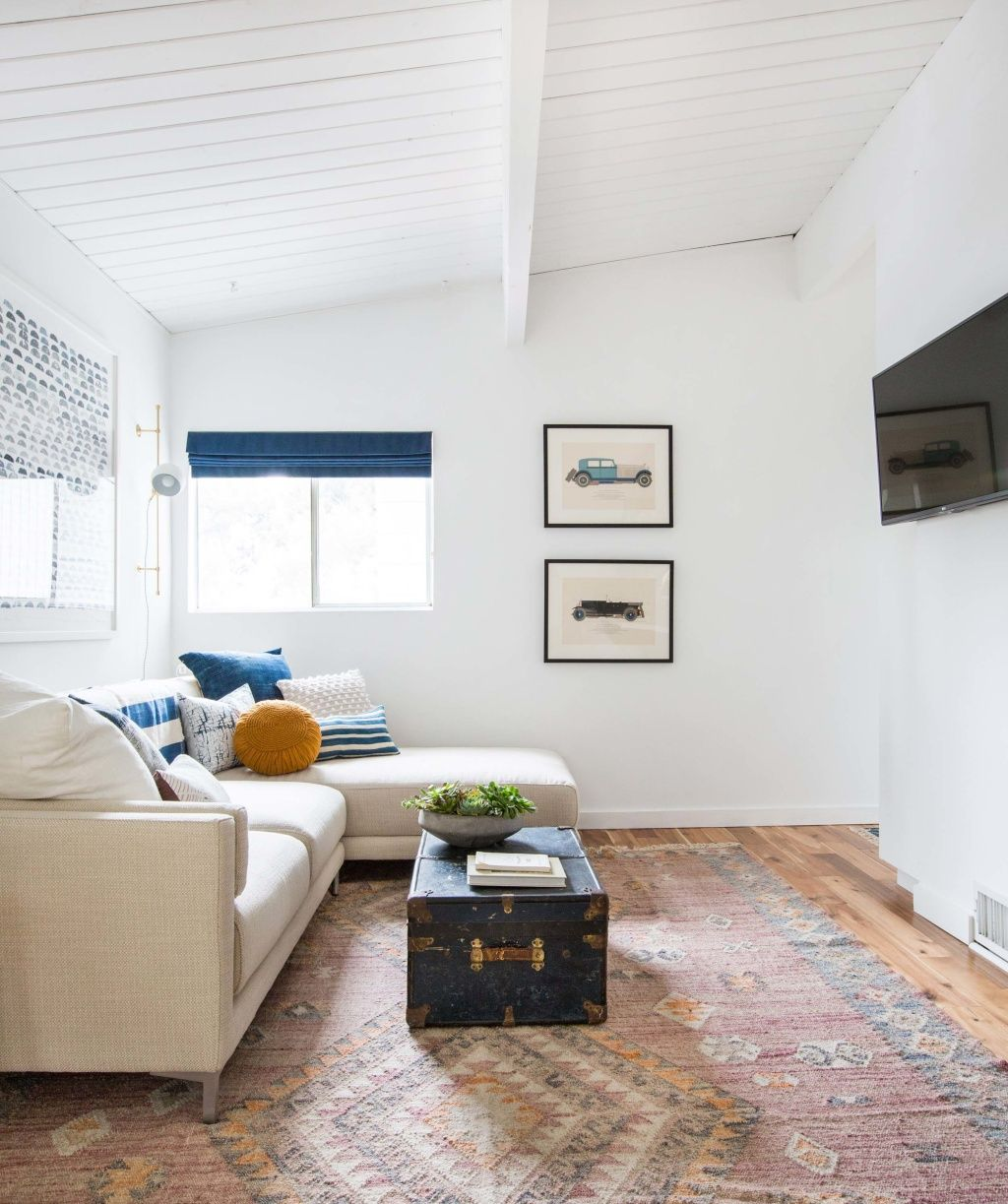 Skyline Flatweave Rug | Flatweave rugs, Apartment living and Room ...
