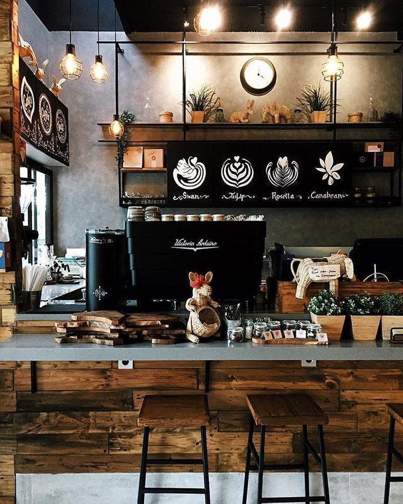 Looking For Ideas For The Coffee Shop Inspiration We Have Numerous Examples Of Coffee Bars That Coffee Shop Design Coffee Shop Interior Design Coffee Shop Bar