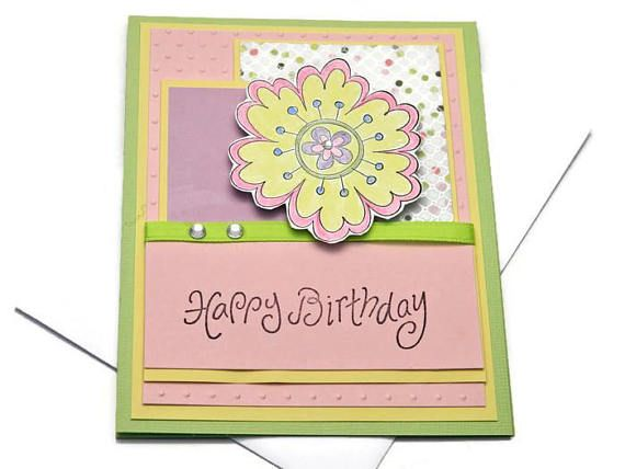 Woman birthday cards mom birthday cards girlfriend birthday woman birthday cards mom birthday cards girlfriend birthday cute cards for her bookmarktalkfo Image collections
