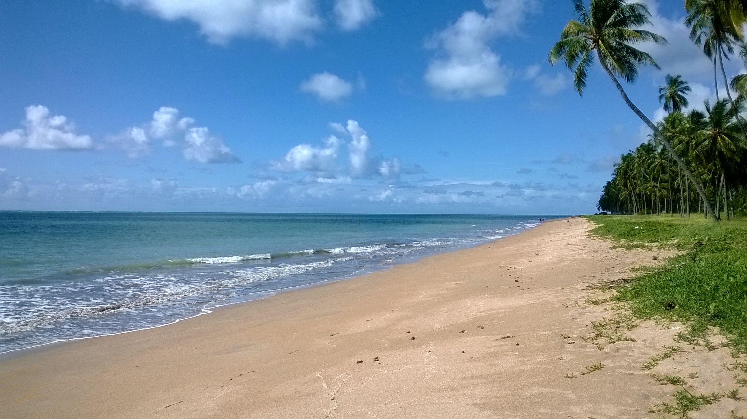 Belezas naturais Alagoas