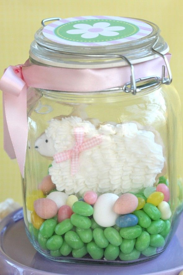 Precious lots of cute ideas on this sitevanced cookie making view these easter gift packaging presentation ideas collection get do it yourself and other holiday occasion decorating ideas crafts hand made gifts and negle Image collections