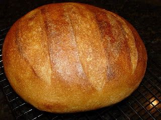 Photo of Julia Child's French Bread Simplified from 101 Cooking for Two