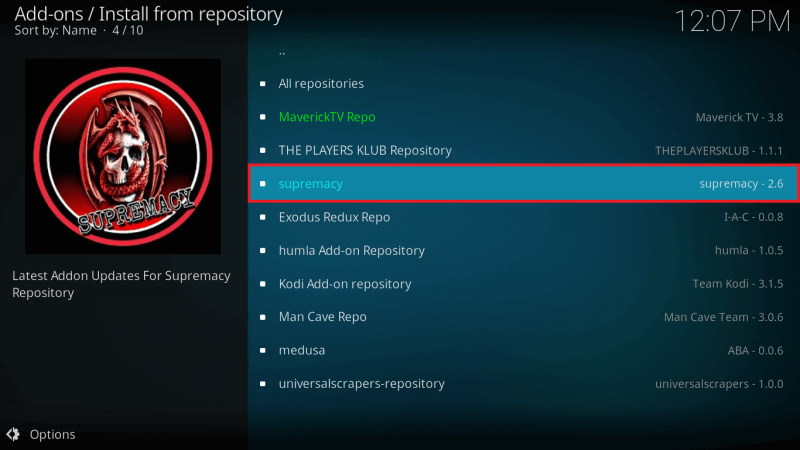 How To Get The Pay Per View On Kodi