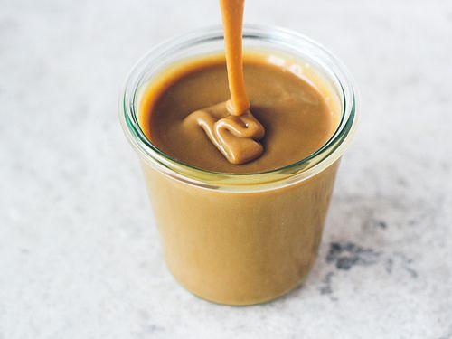 Easy coconut milk sauce recipes