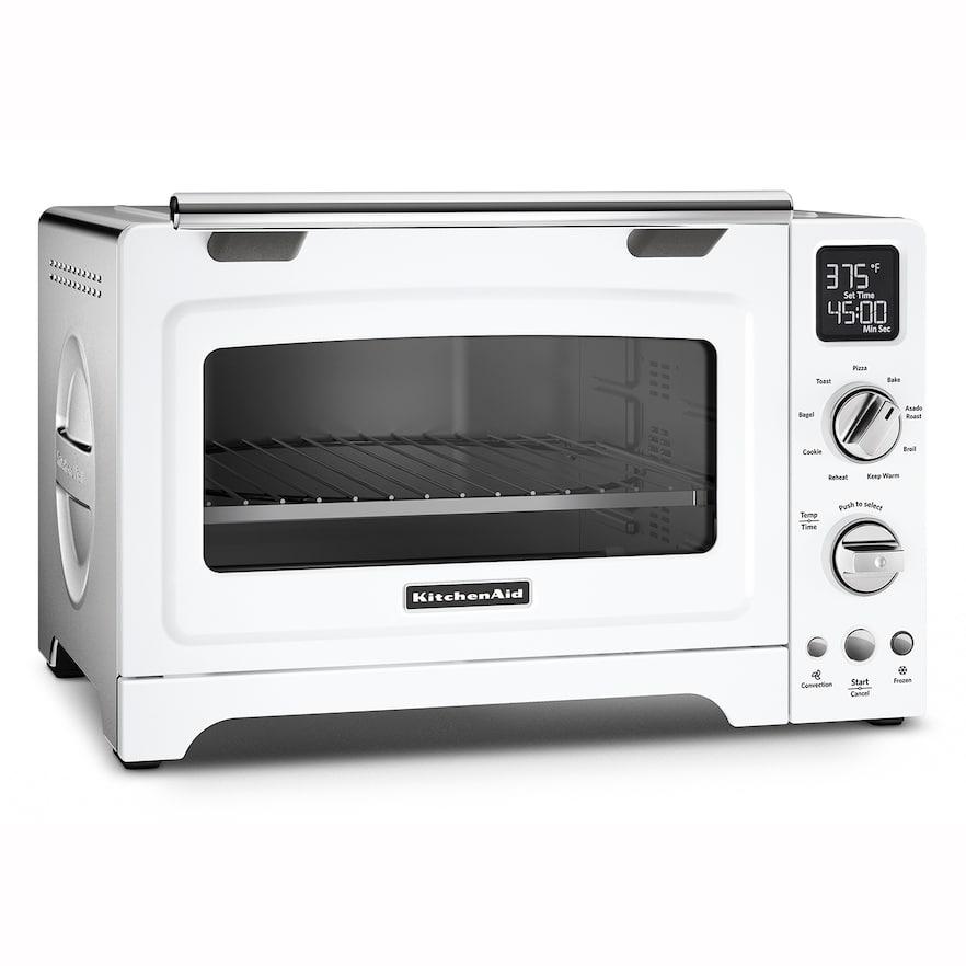 Kitchenaid Kco275 12 Inch Countertop Convection Oven Countertop