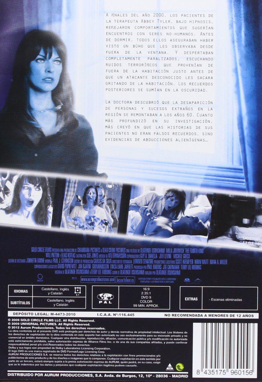 La Cuarta Fase [DVD] #Cuarta, #La, #DVD, #Fase | Artes escénicas ...