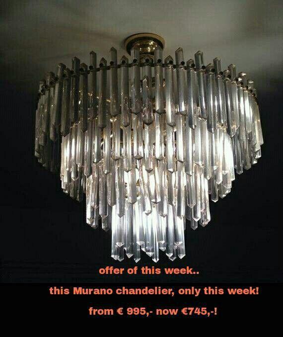 deckenlampe murano glas große bild der bdfdeffdbedd