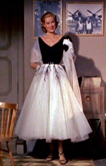 Grace kelly style cocktail dresses
