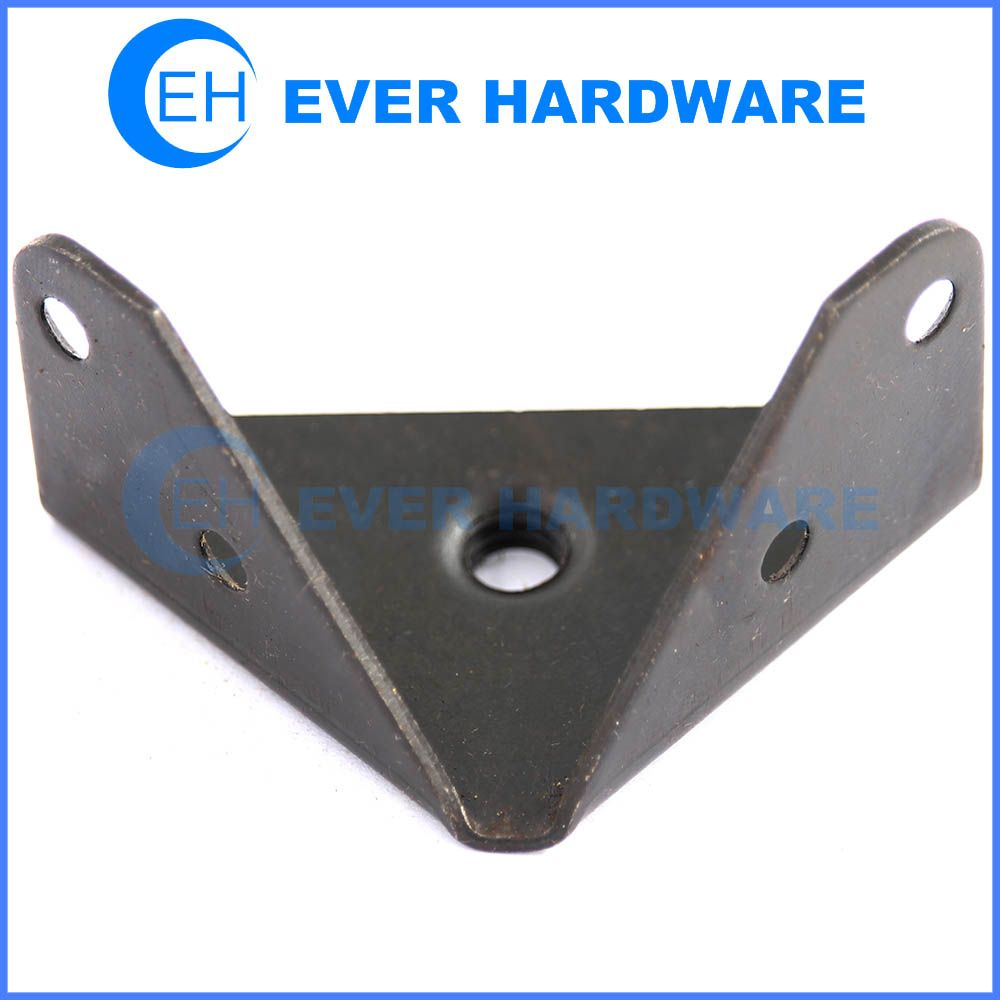 Steel Corner Braces Metal Brackets For Wood Heavy Duty Brace