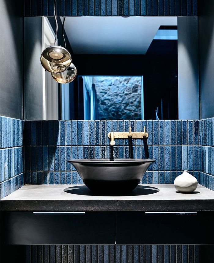 Bathroom Trends 2019 / 2020