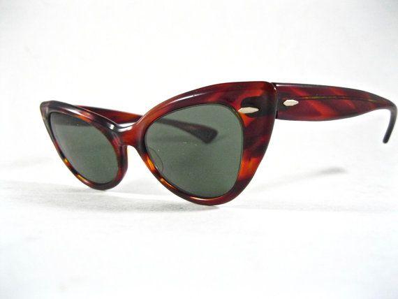 1c53d6b256 Ray-Ban Lisbon vintage cat eye sunglasses. tortoiseshell non ...
