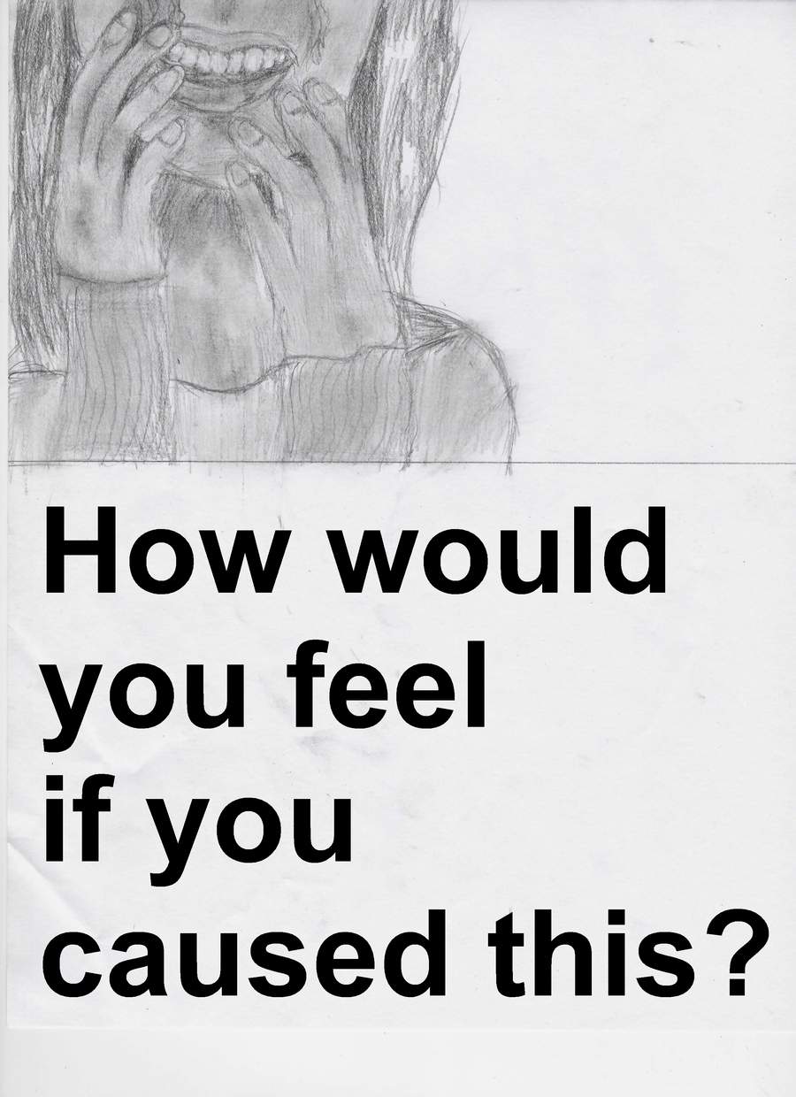 Sad quotes about bullying - Stop Bullying Tumblr Drawings Quote