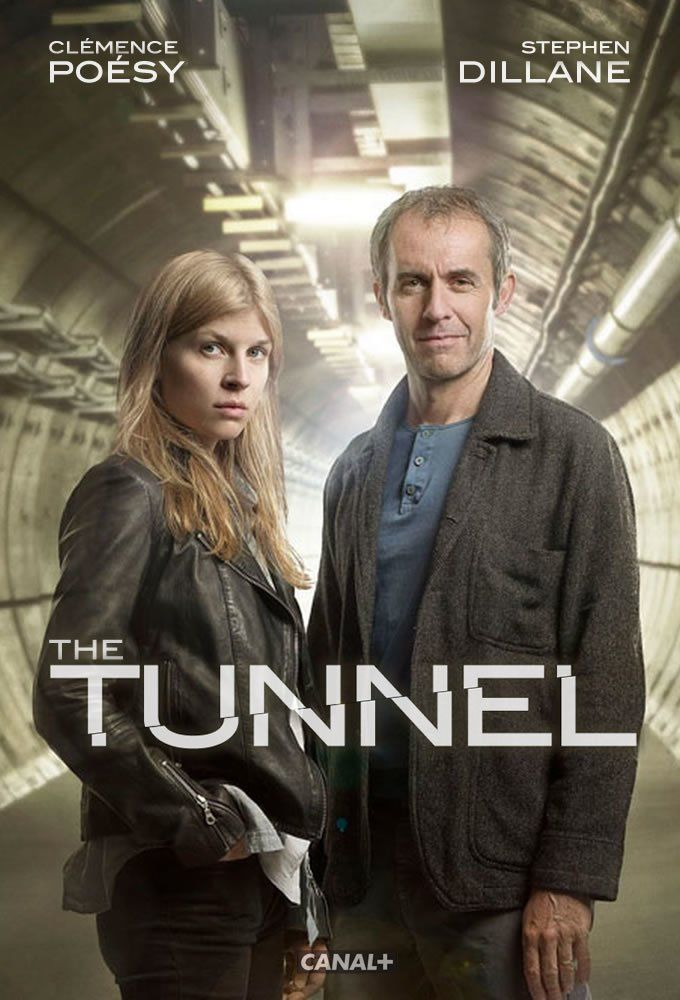 Watch The Tunnel Series Online Stream Watchseries Tv For