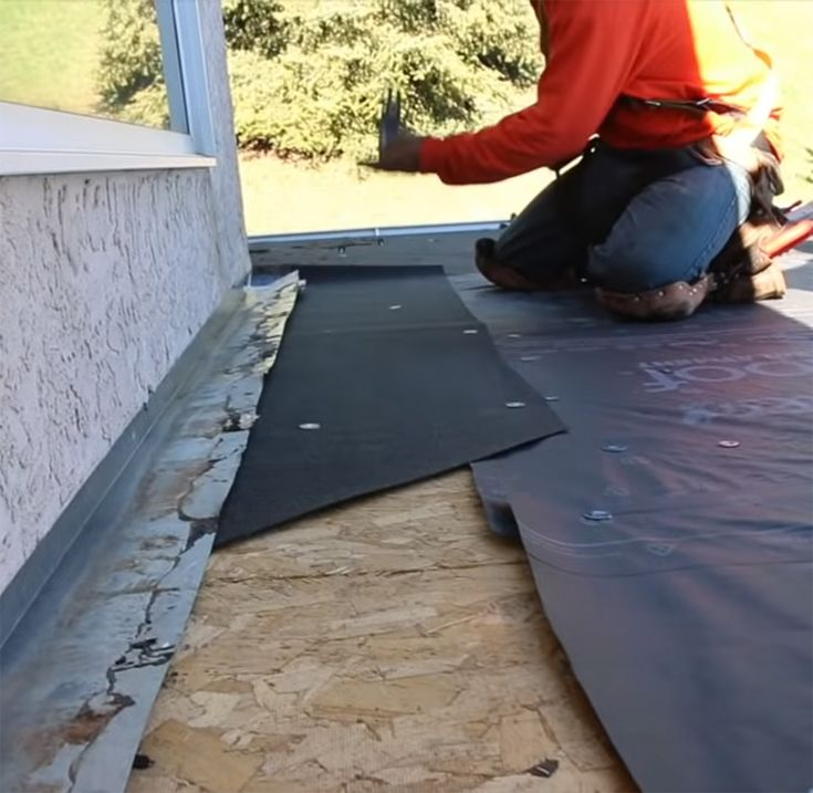 Best Roof Underlayments Review In 2020 Waterproof Breathable Synthetic Roofing Roof Roofing Felt