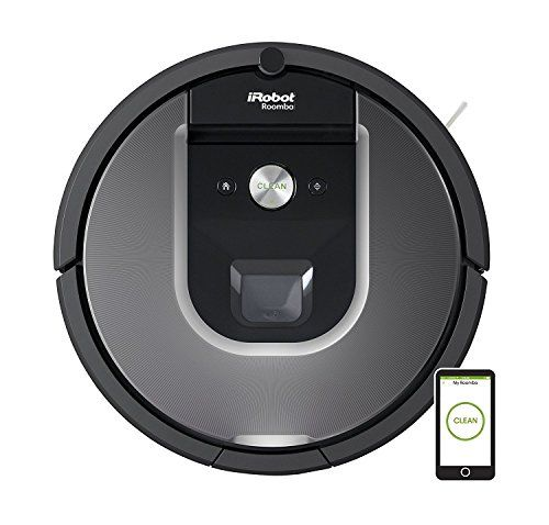 Pin by mallelamahesh on cars Irobot, Roomba, Roomba vacuum
