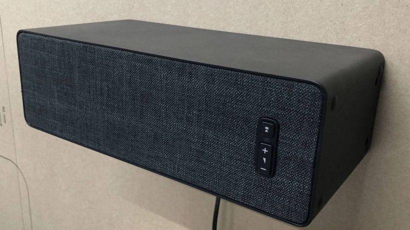 Ikea Sonos Symfonisk speaker set for August launch Back in