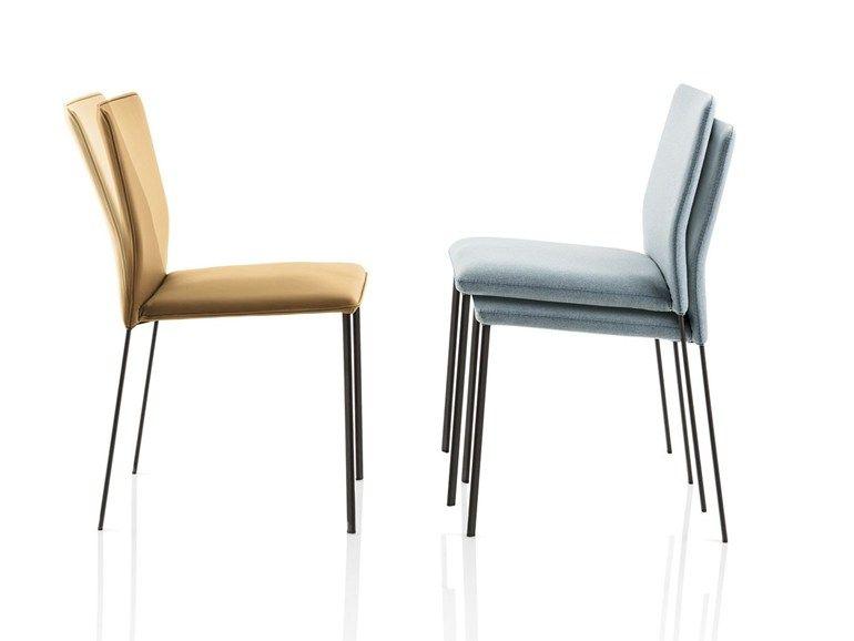 Ameli Sedie ~ Best sedie moderne images dining room metal