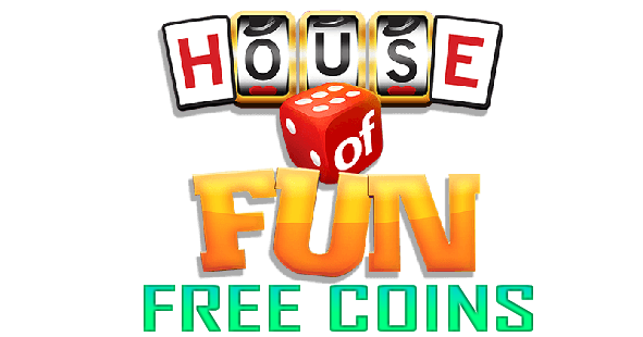 Collect House Of Fun Free Coins And Earn Bonus Spins House Of Coins Fun Free Fun