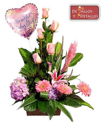 Detallos Y Detalles Todo En Arreglos Florales Arreglos - Detalles-florales