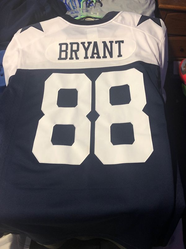 new product 96896 9f954 Dez Bryant Dallas Cowboys Jersey | Products in 2019 | Dallas ...