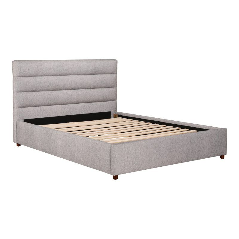 King Queen Size Bed At Best Price Modern Queen Bed Frame With