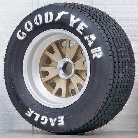 Goodyear Racing Tires >> Goodyear Racing Tires Vintage Wheels Mustang Hot Rod