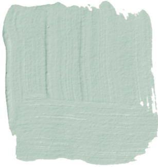 Bm Heavenly Blue Green Paint Colors Paint Color Inspiration Paint Colors