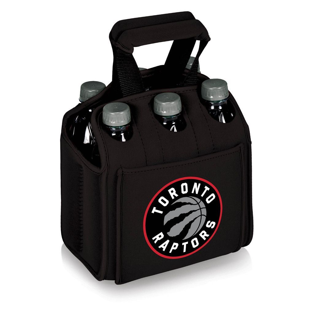 Toronto Raptors Six Pack Beverage Cooler