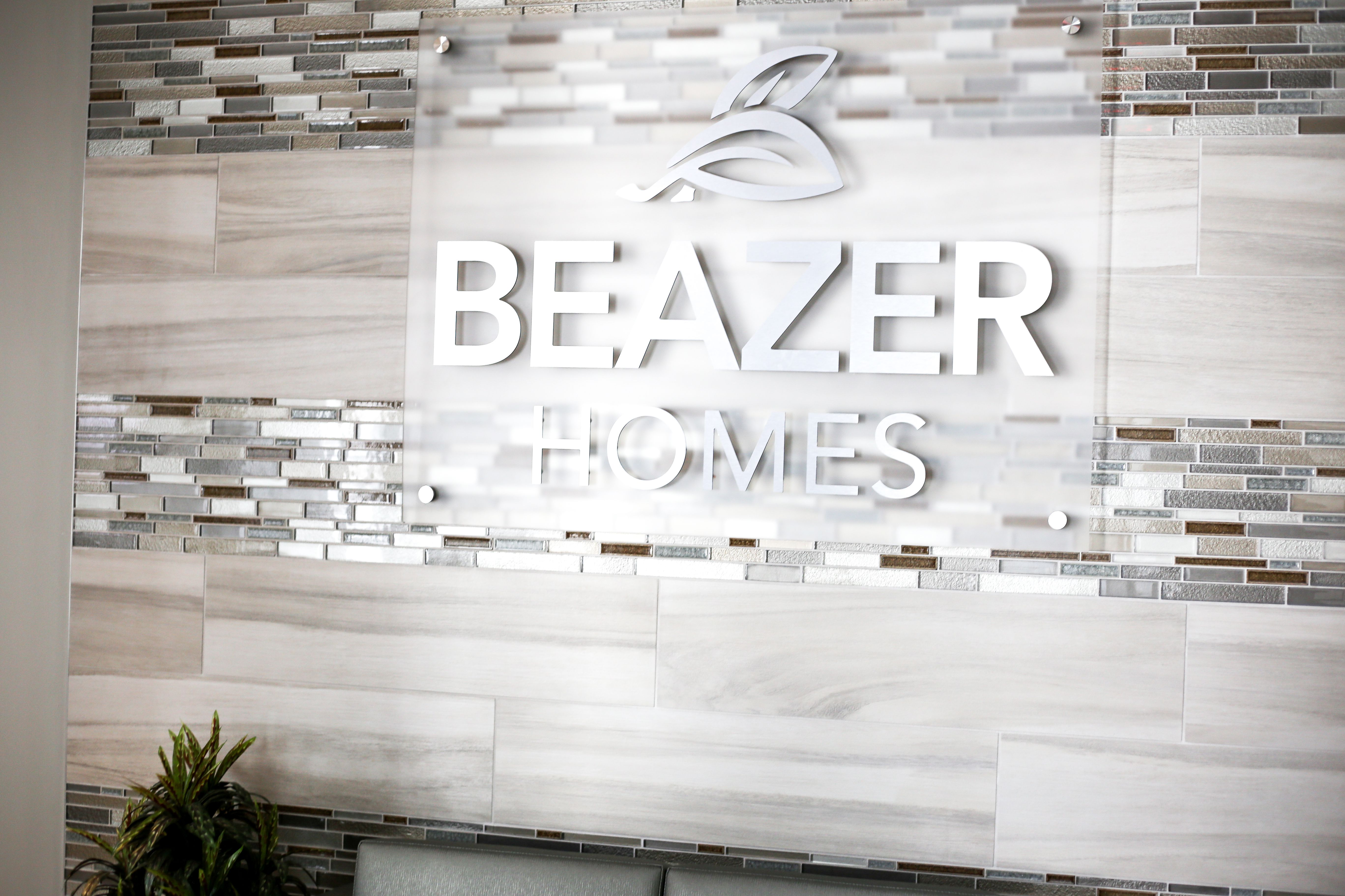 Beazer Home Design Center Houston