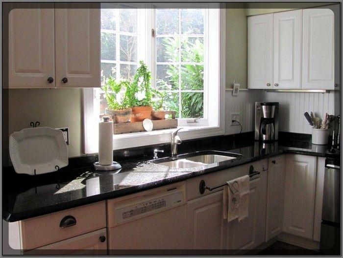 Kitchen Bay Windows Over Sink - Kitchen Sinks : Kitchen ...