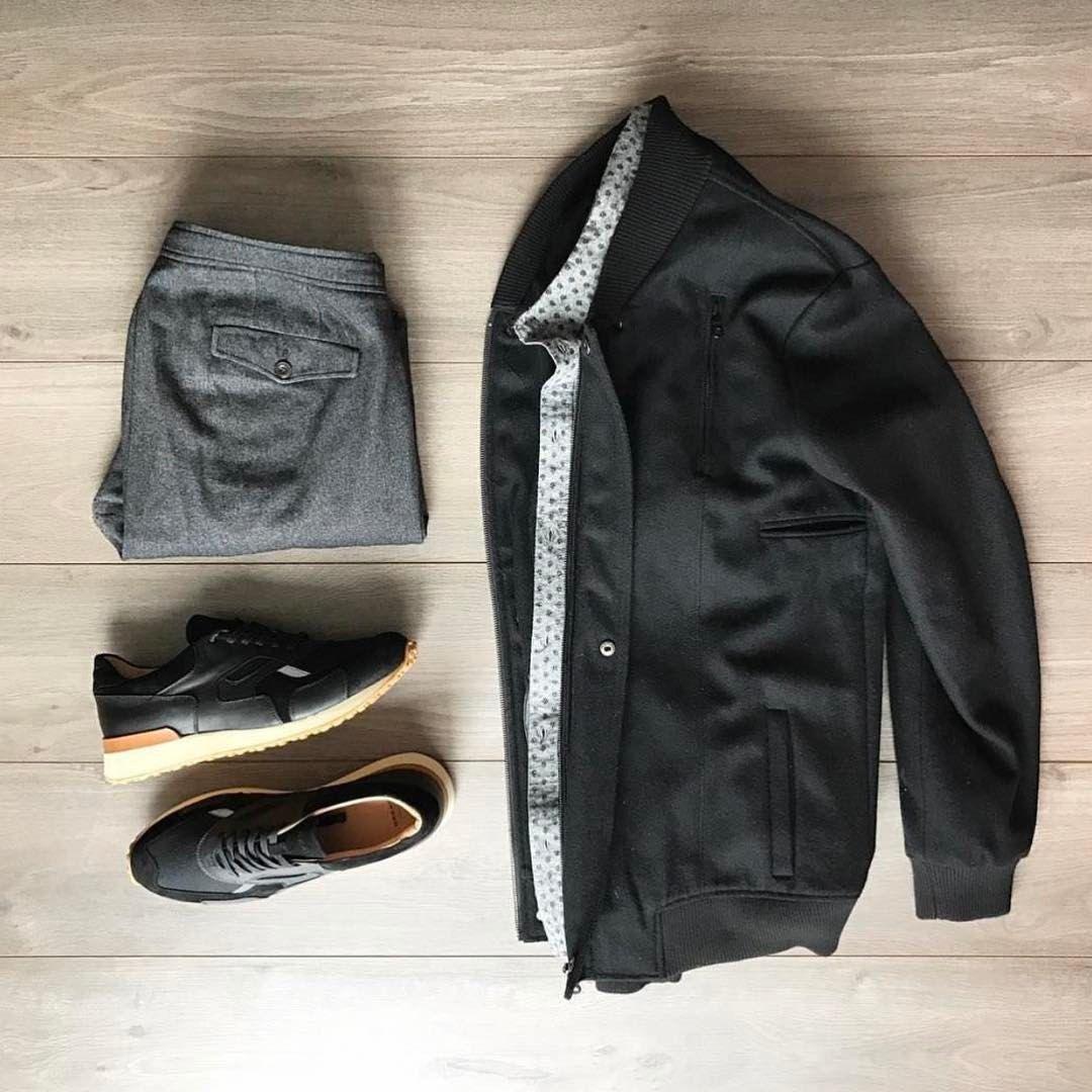 Men's grey flannel trousers  Ver esta publicación de Instagram de suitgrid u  Me gusta
