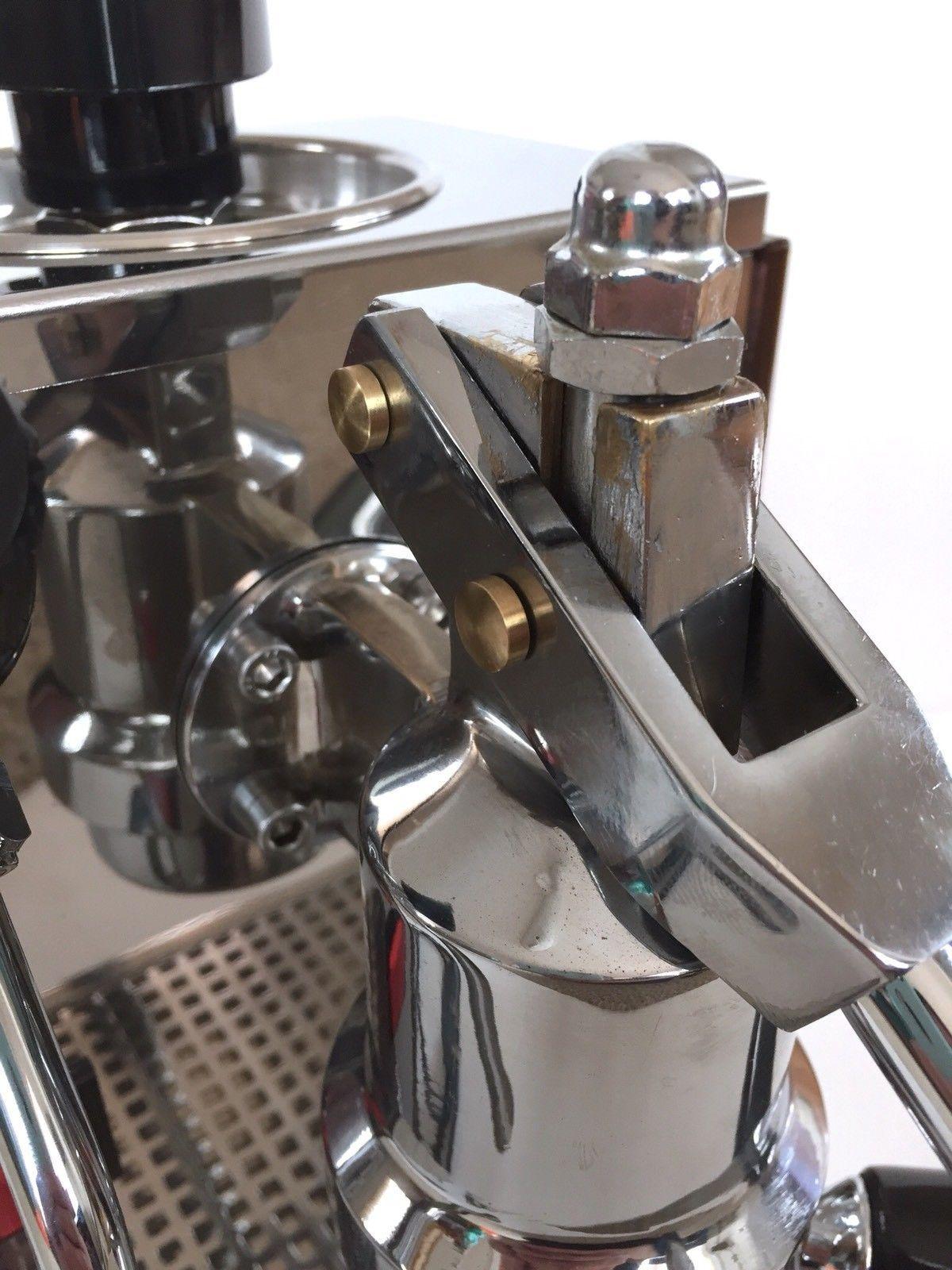 Olympia Express Cremina Vintage Lever Espresso Machine Clean Rebuilt Upgrades Ebay Espresso Machines Espresso Coffee Machine Espresso Machine