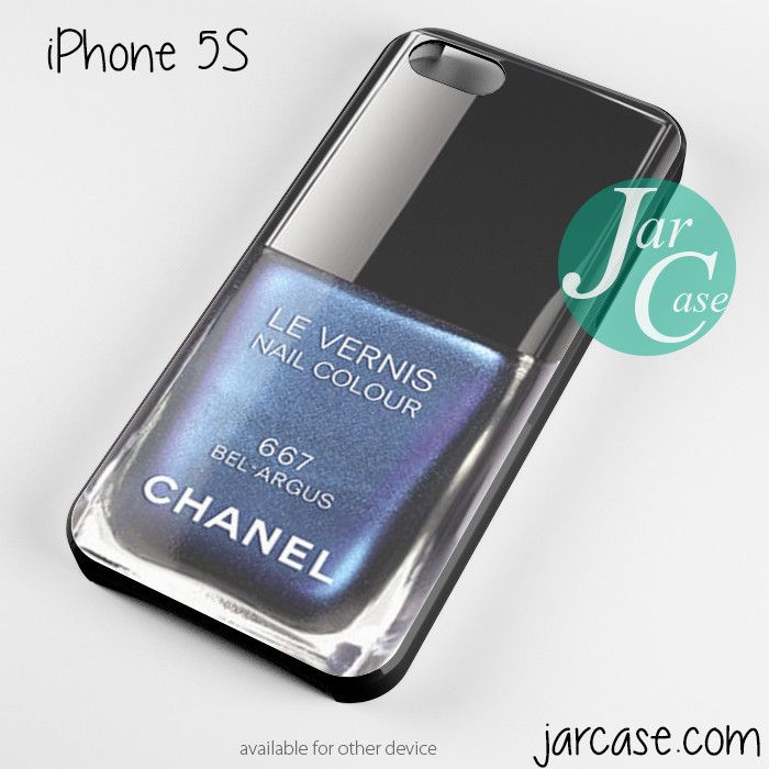 chanel nail polish belargus Phone case for iPhone 4/4s/5/5c/5s/6/6 ...