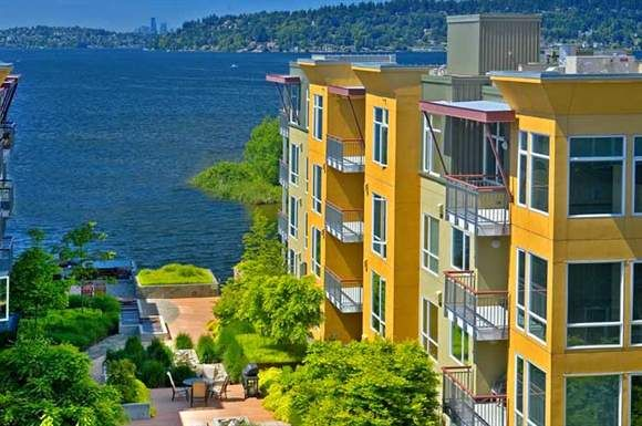 The Bristol @ Southport | Apartments in Renton, WA | RENTCafe