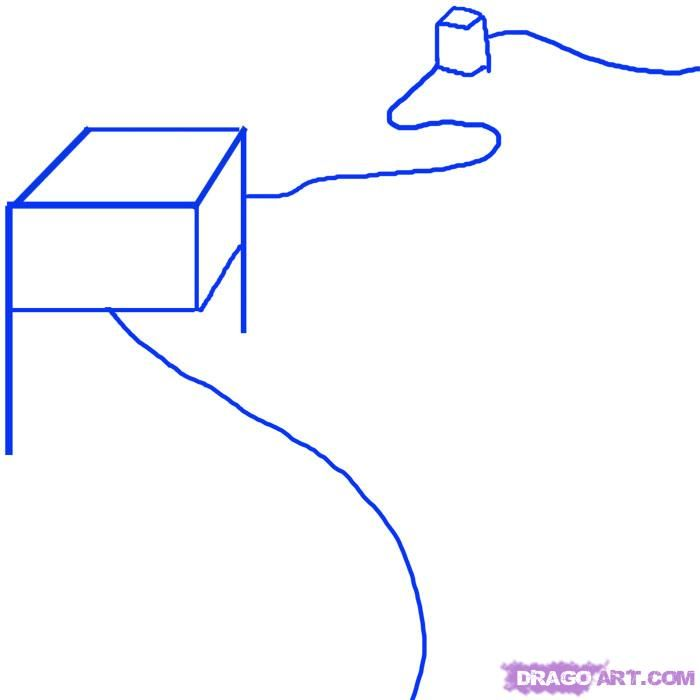 How To Draw The Great Wall Of China By Koreacow Great Wall Of