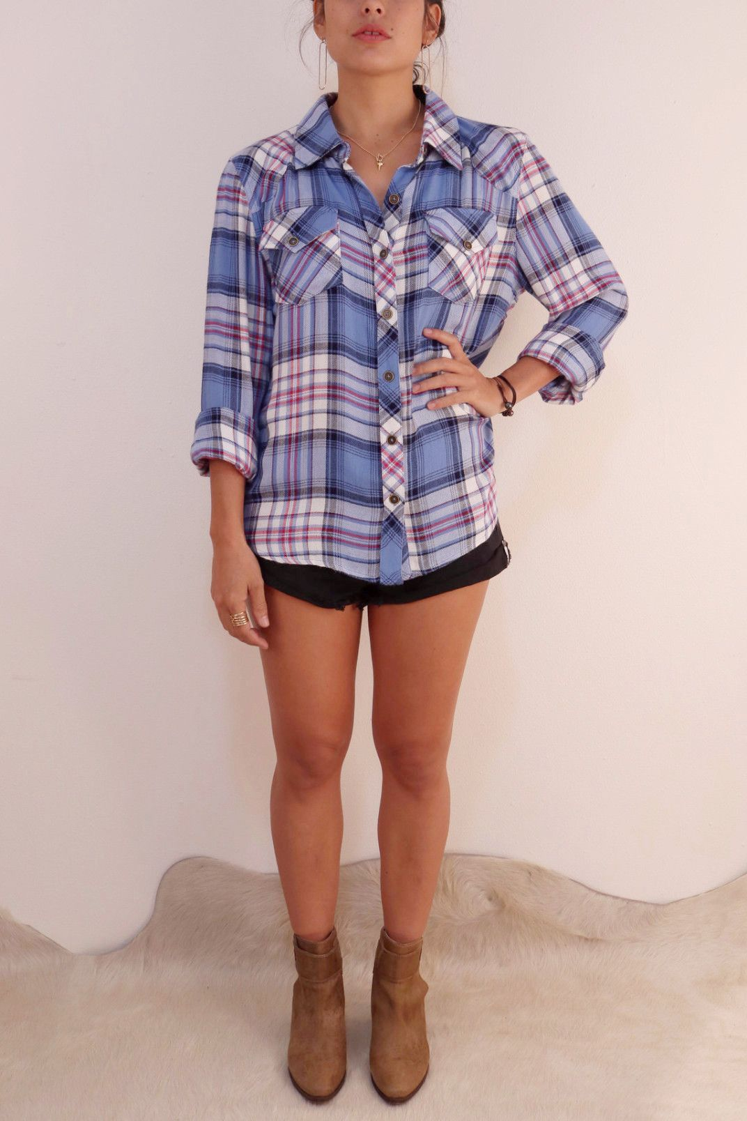 Flannel shirts at kohl's  Avalon flannel  Walker  Products  Pinterest  Products