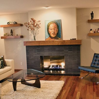 Brick Fireplace Remodel Design Ideas, Pictures, Remodel, and Decor ...
