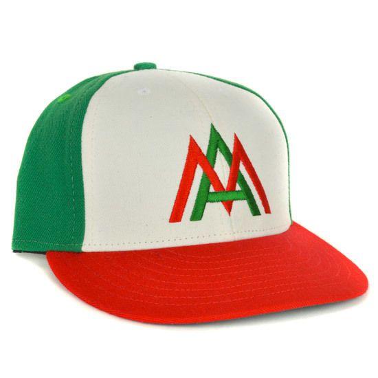 Miami Amigos 1979 Vintage Ballcap  85521f6e91f