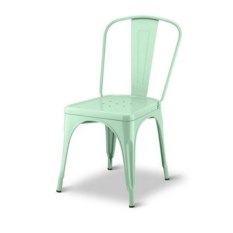 Industrial Kids Desk Chair - Pillowfort™ - Aquamint Classical