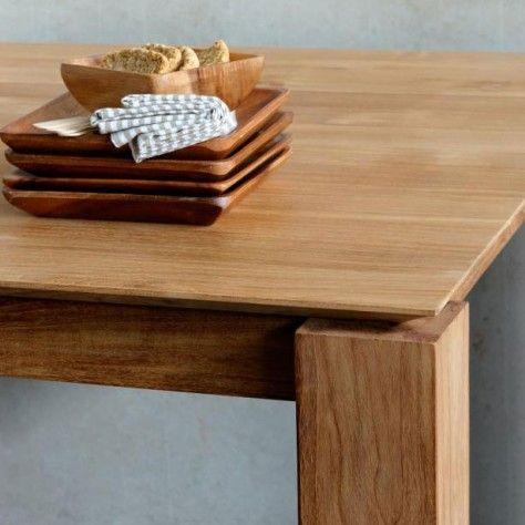 Teak Slice Extendable Dining Table Expandable Dining Table Ethnicraft Table Extension Dining Table