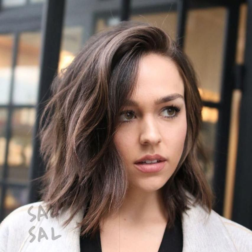 67 short bob hairstyles 2019 for women in 2020 oval face