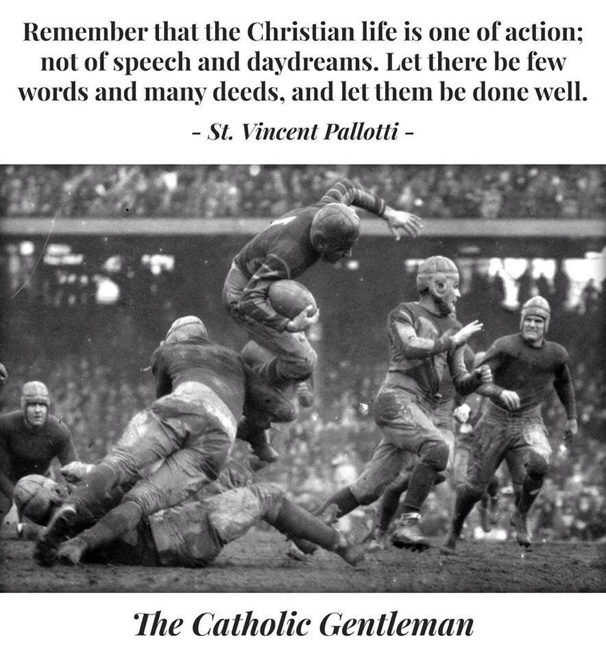 st vincent pallotti catholic saint quotes pinterest