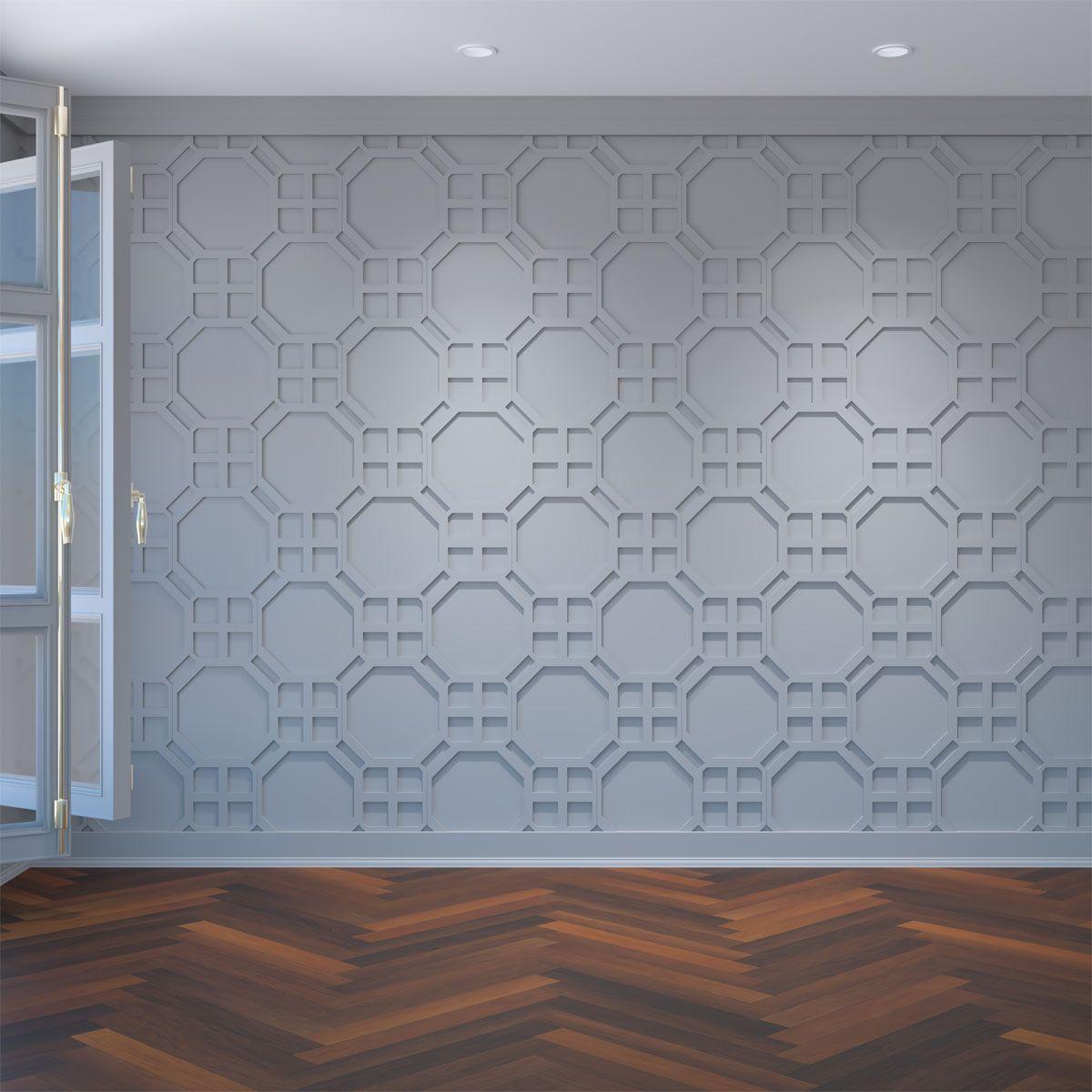 21+ Decorative wall paneling home depot ideas