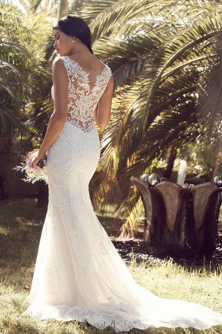 Polina 18115 | Brides | Wtoo by Watters | Wedding | Pinterest ...